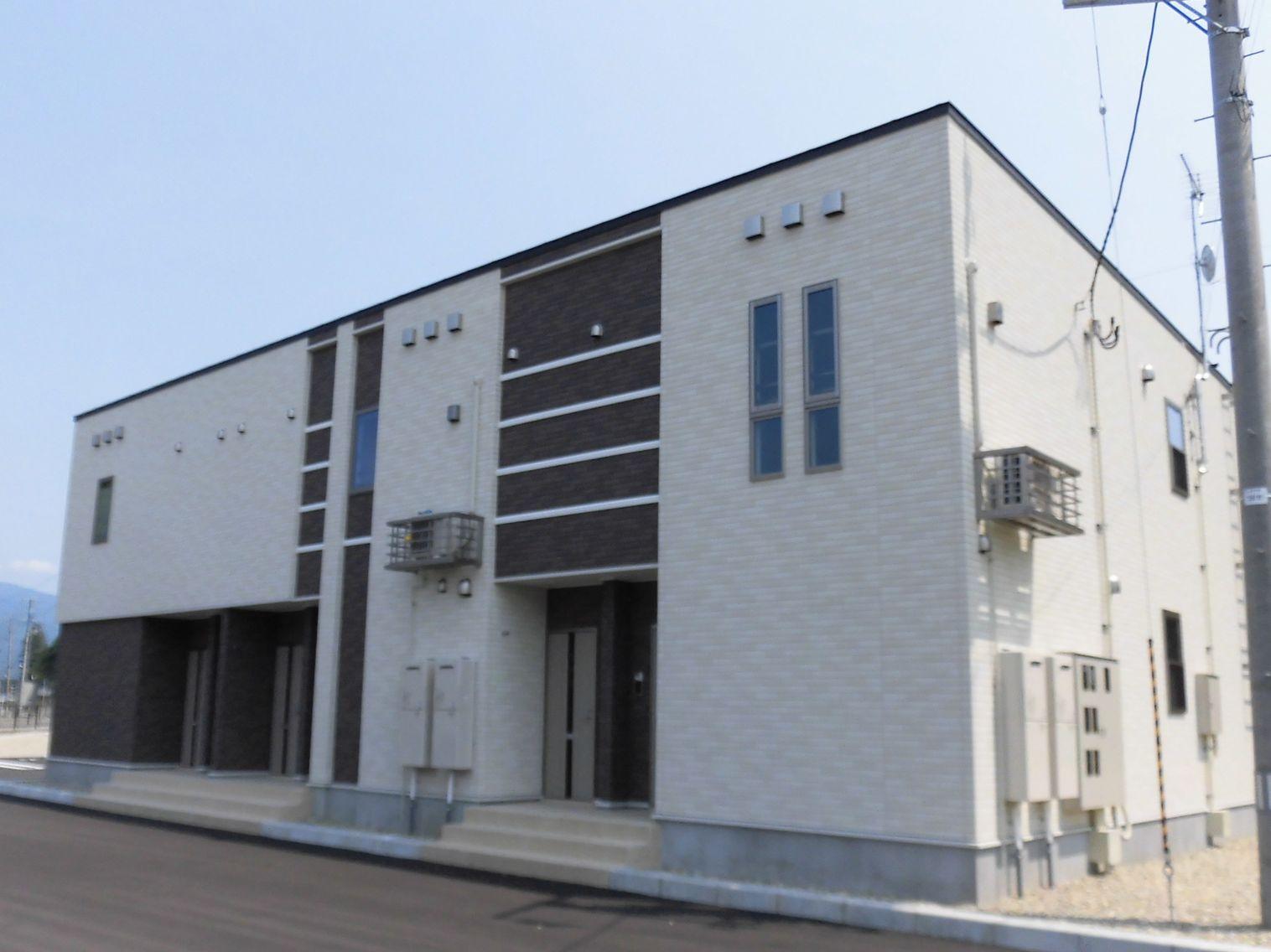 秋田県仙北市角館町西下タ野