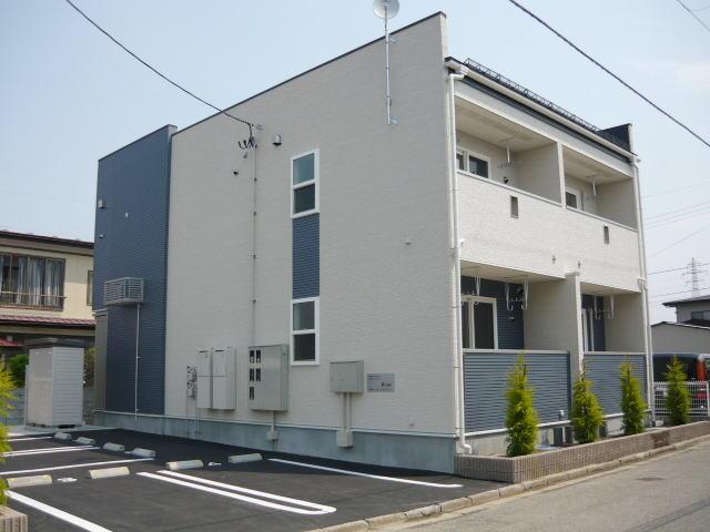 秋田県秋田市広面字樋口