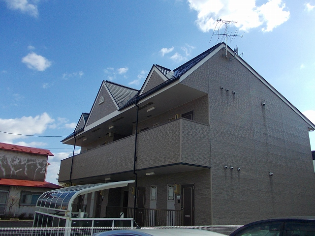 秋田県秋田市高陽幸町