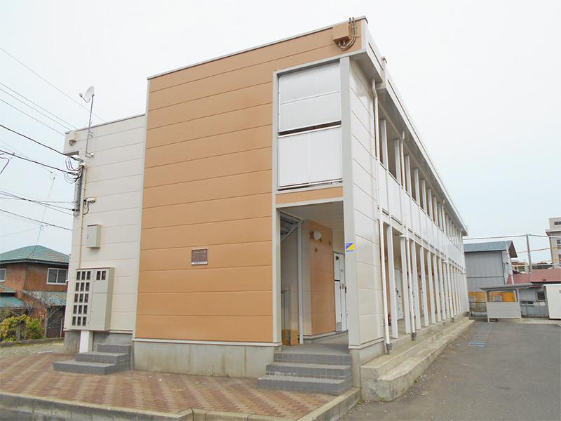 秋田県能代市盤若町