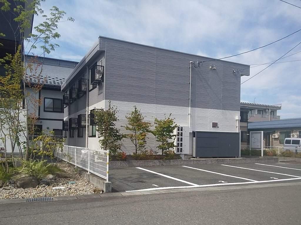 山形県天童市桜町