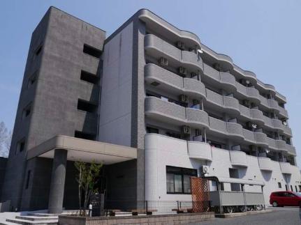 アビタシオンI・S・Y[3階]の外観