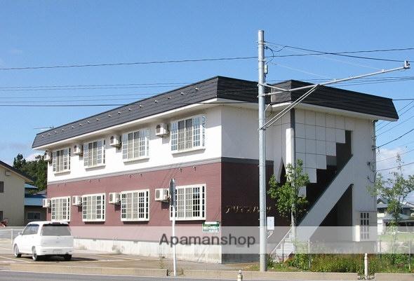 山形県米沢市中田町