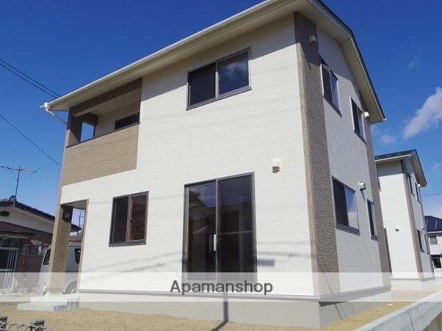 新着賃貸2:福島県福島市岡部字町内の新着賃貸物件