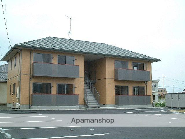 新着賃貸9:福島県福島市渡利字岩崎町の新着賃貸物件