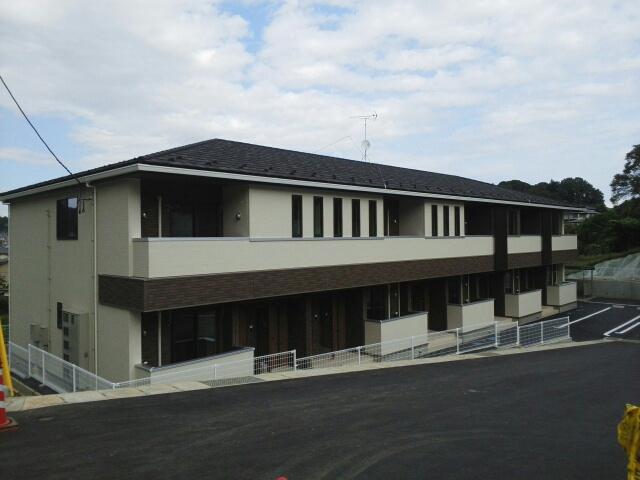福島県二本松市作田