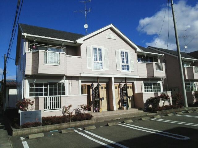 福島県二本松市油井字油井町
