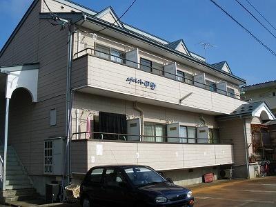 七日町駅 3.5万円