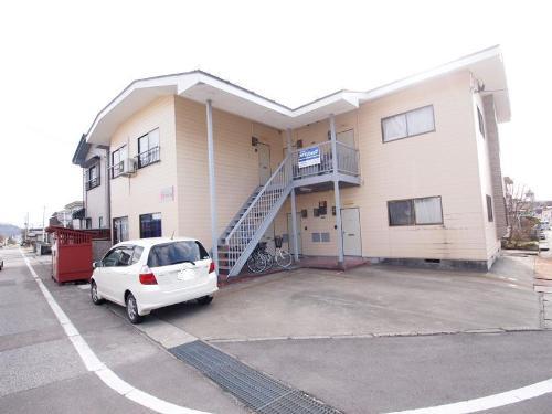 福島県会津若松市桧町
