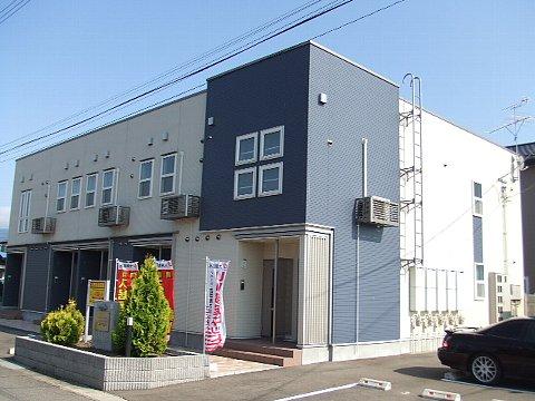 福島県会津若松市五月町