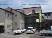 ベーコンハウス(2階)