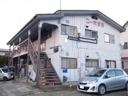 西若松駅 3.8万円