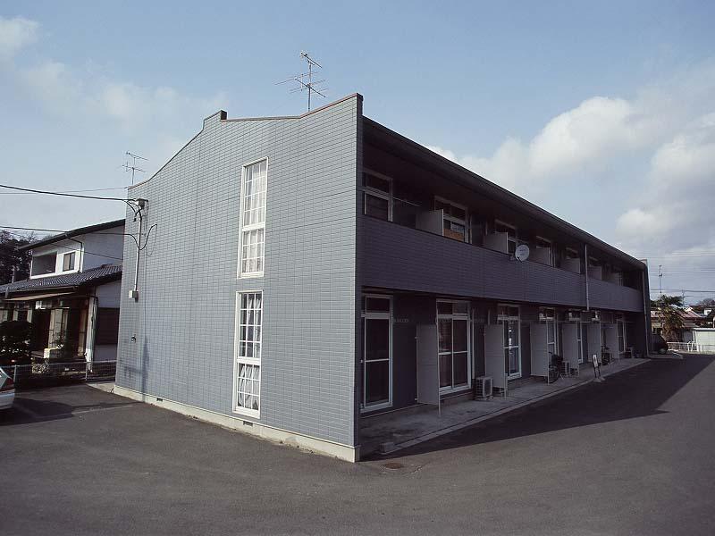 福島県郡山市大槻町字桜木
