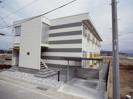 福島県須賀川市下宿町