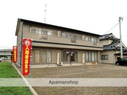 本宮駅 4.8万円