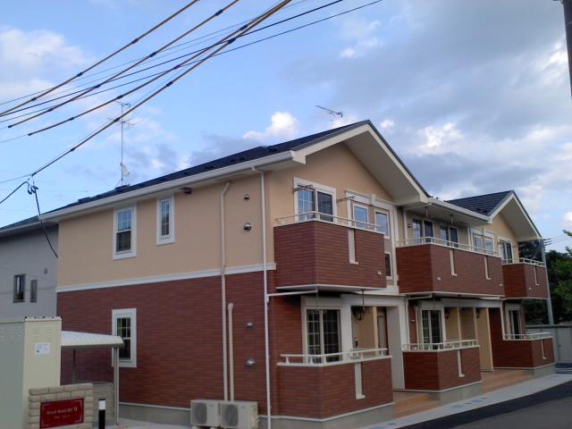 福島県二本松市正法寺町