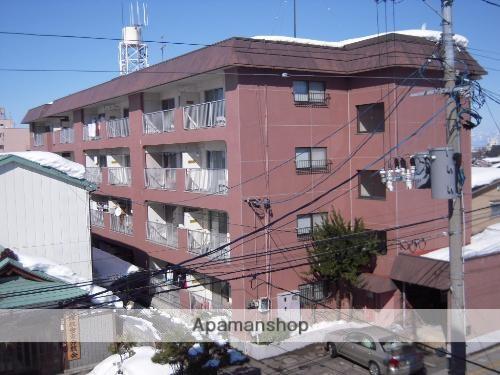 福島県会津若松市馬場本町
