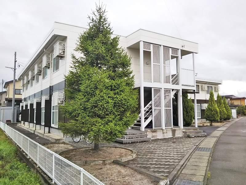 福島県会津若松市金川町