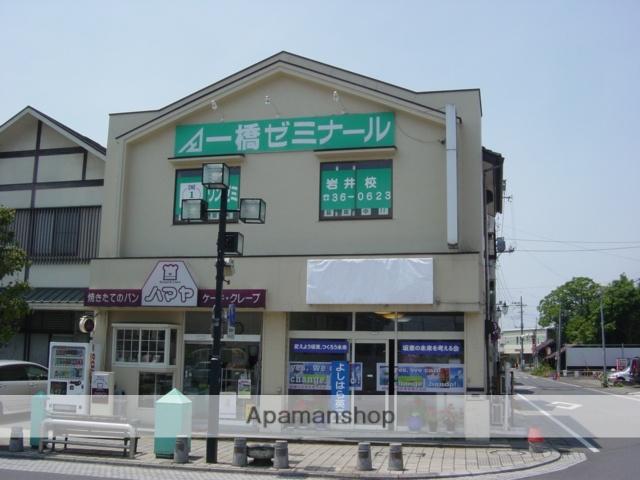 茨城県坂東市岩井