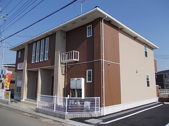 栃木県小山市大字千駄塚