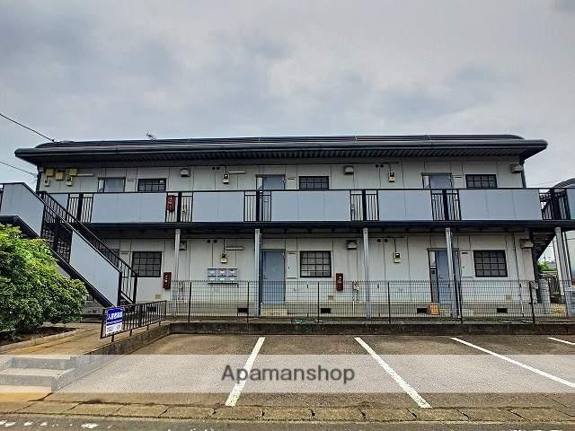 茨城県古河市中田
