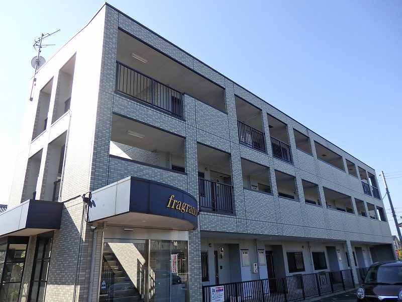 茨城県水戸市笠原町