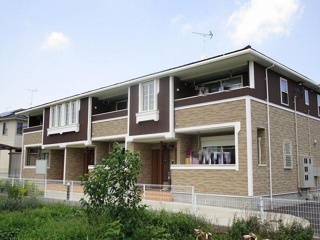 茨城県水戸市堀町