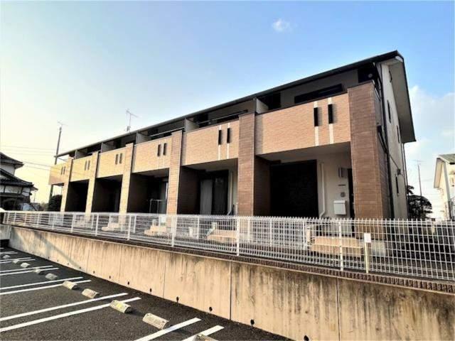 茨城県鉾田市徳宿