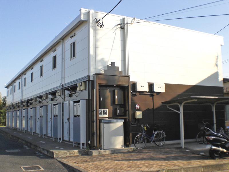 茨城県常総市水海道元町