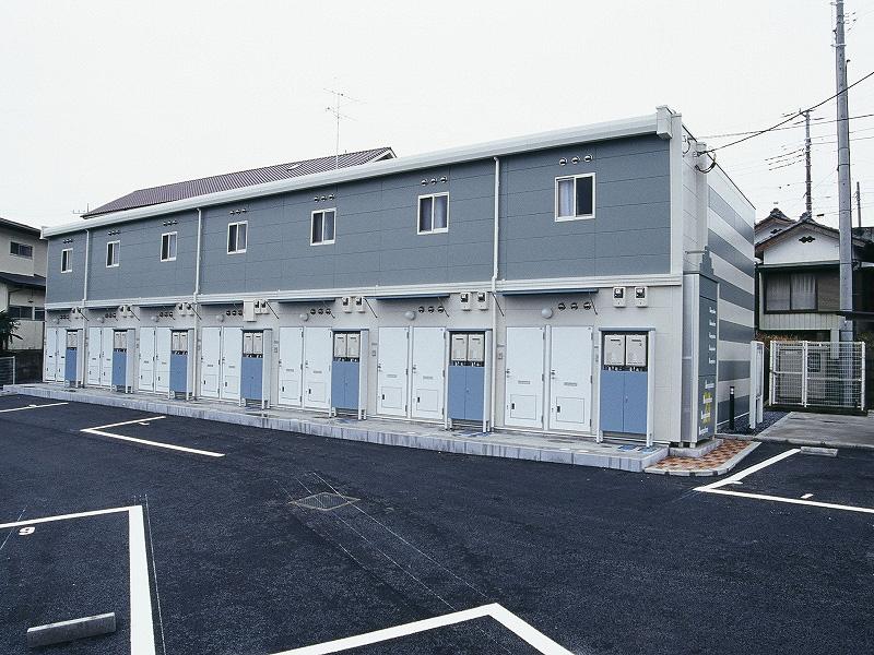 茨城県稲敷郡阿見町大字青宿
