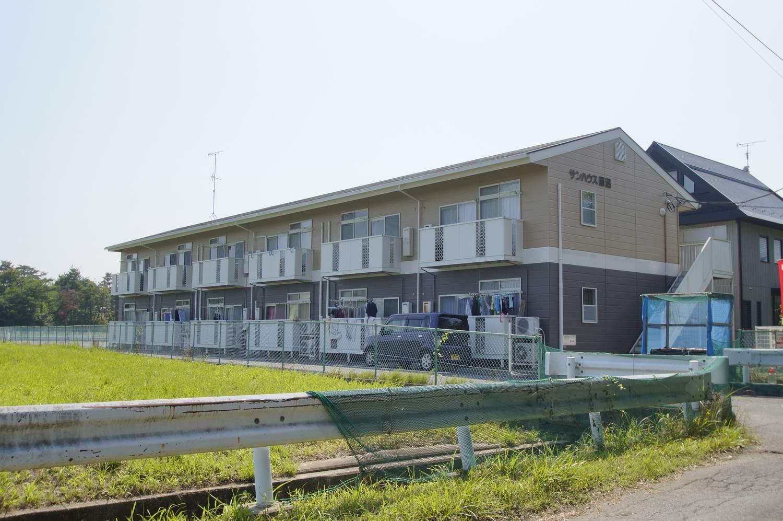 茨城県ひたちなか市大字高場