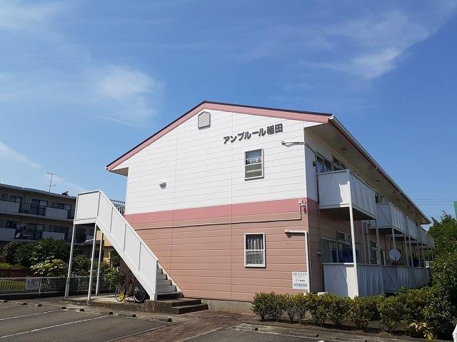 茨城県ひたちなか市大字稲田