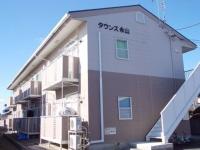 タウンズ永山