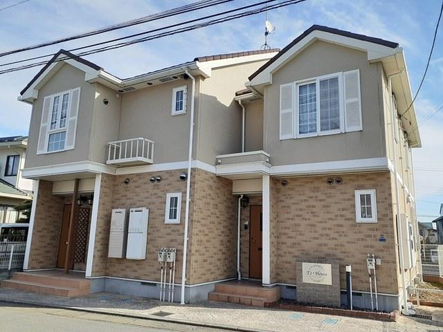 栃木県宇都宮市東浦町