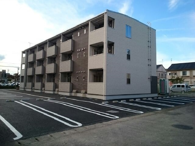 栃木県宇都宮市平松本町