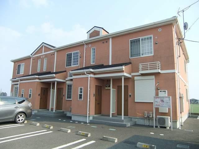 栃木県那須塩原市一区町