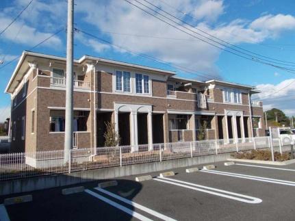 サニーメゾン撫子501A[1階]の外観