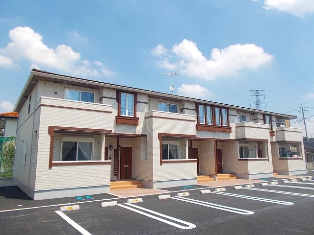 栃木県那須塩原市二つ室