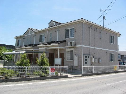 栃木県那須塩原市二区町