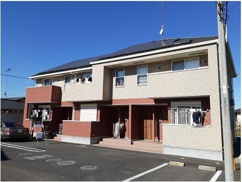栃木県芳賀郡益子町大字大沢