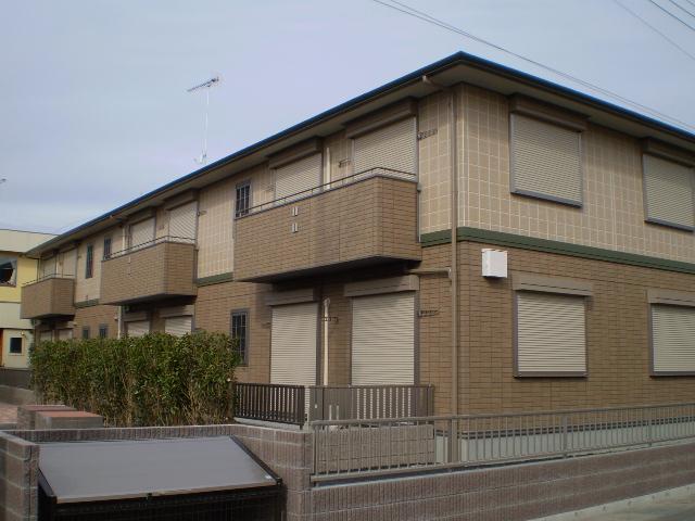 栃木県足利市鹿島町