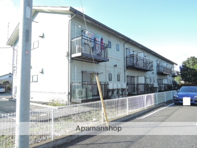 栃木県足利市小俣町