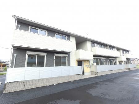栃木県足利市堀込町