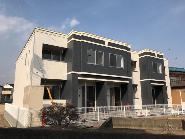 栃木県足利市西新井町