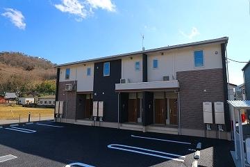 栃木県足利市大月町