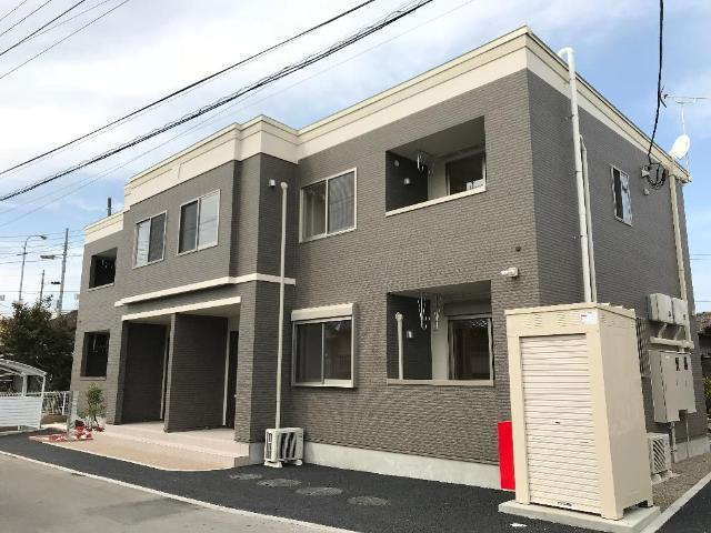栃木県足利市借宿町