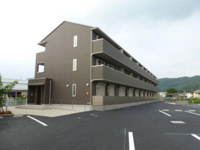 栃木県足利市大前町