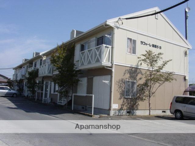 栃木県足利市福居町