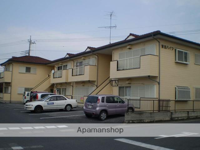 栃木県足利市福富町