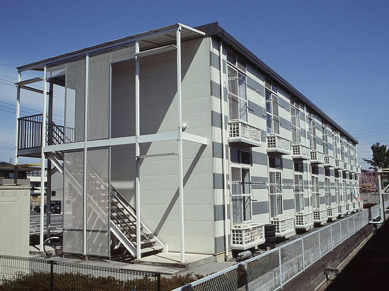 栃木県佐野市天神町